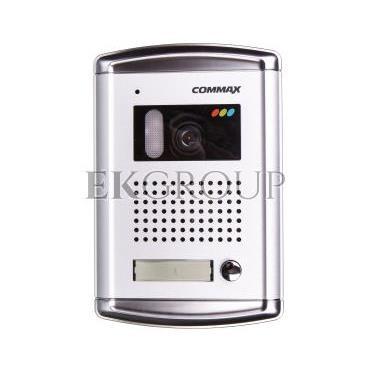 Bramofon z kamerą kolor z regulacją kąta widzenia COMMAX DRC-4CANs-218422