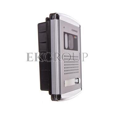 Bramofon z kamerą kolor z regulacją kąta widzenia COMMAX DRC-4CANs-218423