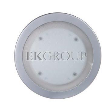Oprawa Finestra Ring LED 26W 4000K MPRM szary PX0907535-203561
