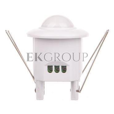 Czujnik obecności z oświetleniem LED 360° IP20 800W OR-CR-235-215357