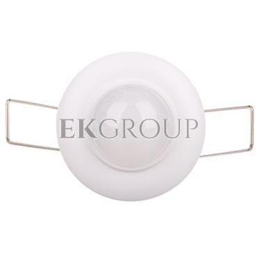Czujnik obecności z oświetleniem LED 360° IP20 800W OR-CR-235-215358