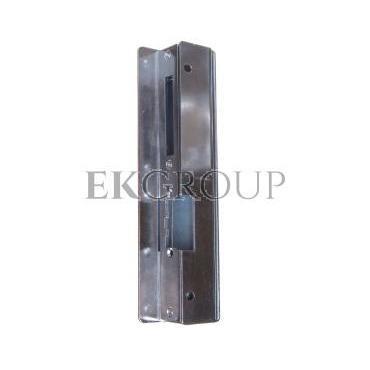 Kaseta elektrozaczepu R3/R4/R5 cynkowana KAS-U-C-215826