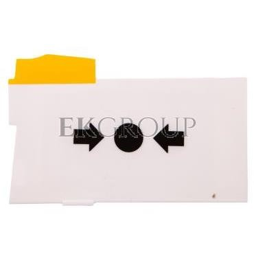 Plastikowy element resetowalny /10 szt./ CX/P/KIT (Conversion kit) 4990010FUL-0045-215037