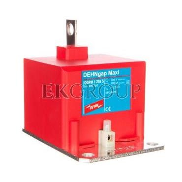 Ogranicznik przepięć typ 1 1P 100kA 2,5kV N-PE DEHNgap Maxi S 900050-216486
