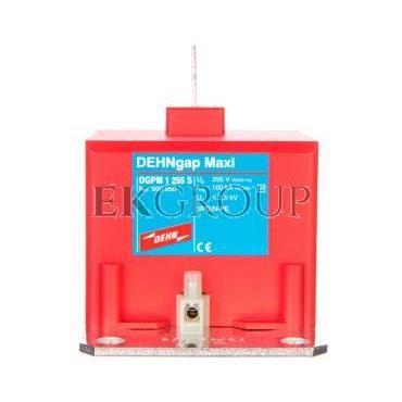 Ogranicznik przepięć typ 1 1P 100kA 2,5kV N-PE DEHNgap Maxi S 900050-216487