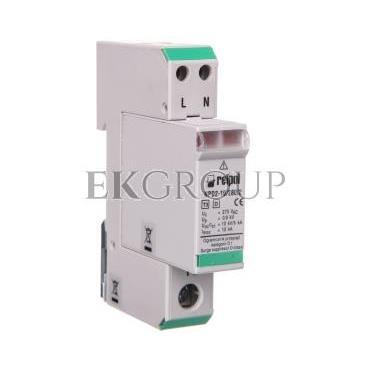 Ogranicznik D 2P 10kA 0,9kV 275/350V AC/DC RPD2-10/280/2 2612917-216862