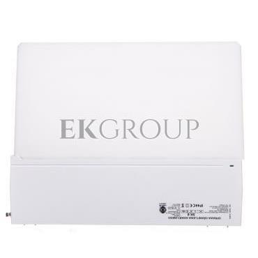 Oprawa awaryjna SK-8 ECO LED 1,2W 3h jednozadaniowa PT biała / opal SK8/1,2W/E/3/SE/PT/WL-201030