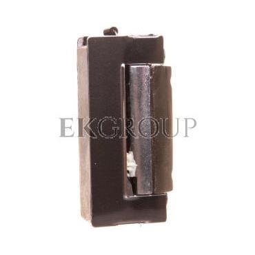 Elektrozaczep NO 12V DC radialny, symetryczny, rewersyjny, wbudowana dioda YS18NO12D-218685