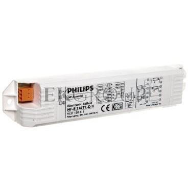 Statecznik elektroniczny HF-E 236 TL-D II 220-240V 50/60Hz 913713041166-207298