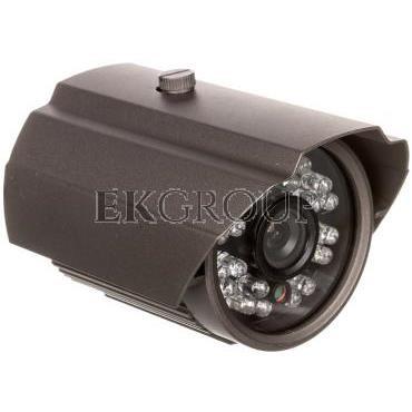 Bezprzewodowa kamera CCTV HD 1280x720 IP65 OR-MT-JE-1801KC-216005