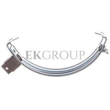 Uchwyt gąsiorowy niski 200-390mm OC /25900101/-217859