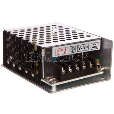 Zasilacz LED siatkowy 12V DC 35W ZSL-35-12 LDX10000116-208237