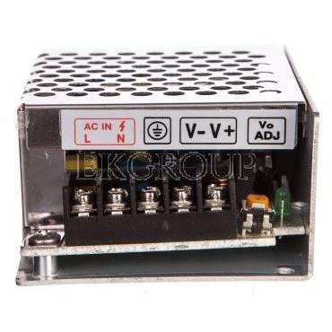 Zasilacz LED siatkowy 12V DC 35W ZSL-35-12 LDX10000116-208238