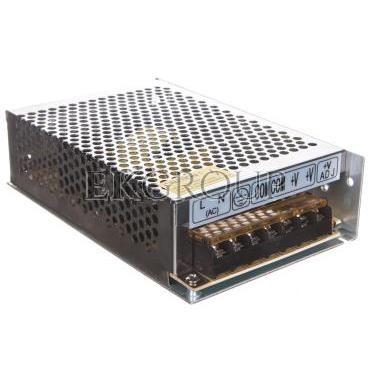 Zasilacz LED siatkowy 12V DC 100W ZSL-100-12 LDX10000118-208227