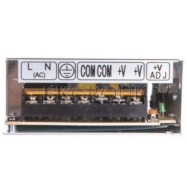 Zasilacz LED siatkowy 12V DC 100W ZSL-100-12 LDX10000118-208228