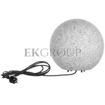 Oprawa ogrodowa E27 25W STONO 30 kula 30cm IP65 24651-204127