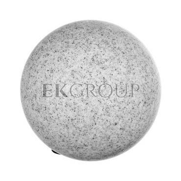 Oprawa ogrodowa E27 25W STONO 30 kula 30cm IP65 24651-204128