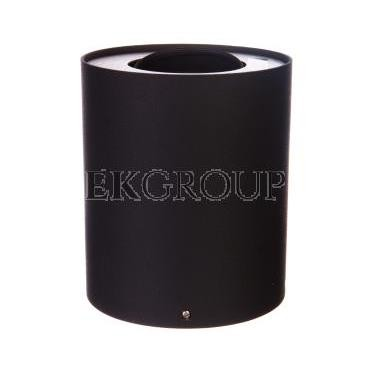Oprawa PILLAR single spot black 1x50W 230V 915001807703-203762