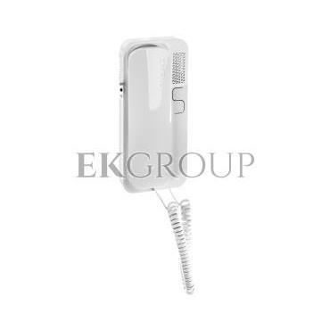Unifon wielolokatorski do instalacji 2-żyłowych SMART BIAŁY-217987