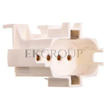 Oprawka świetlówki kompaktowej 2G7 AAG STUCCHI 451/V /10szt./-200614