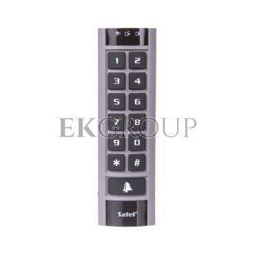 Autonomiczny kontroler dostępu z czytnikiem zbliżeniowym PK-01-216102