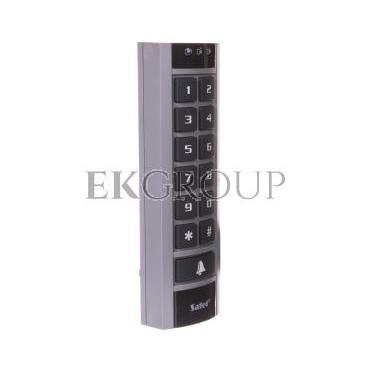 Autonomiczny kontroler dostępu z czytnikiem zbliżeniowym PK-01-216103