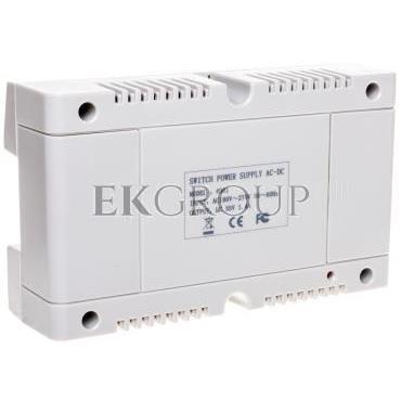Zasilacz stabilizowany 35V DC C5 C5 4001-217098