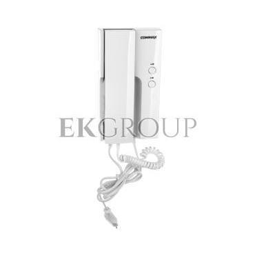 Unifon słuchawkowy 2 przyciski 230V biały DP-2HPR-217976