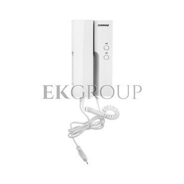 Unifon słuchawkowy 2 przyciski 230V biały DP-2HPR-217977