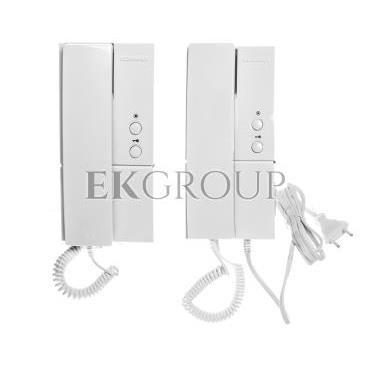 Komplet dwóch unifonów z interkomem DP-LA01M   DP-LA01S DP-LA01-217983