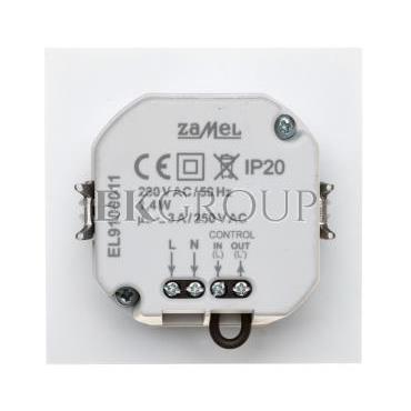 Oprawa LED NAVI PT 230V AC czujnik BIA biała ciepła 11-222-52 LED11122252-201643
