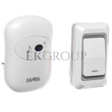 Dzwonek bezpzrewodowy disco ST-930 SUN10000386-215631