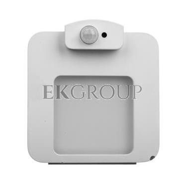 Oprawa LED MOZA PT 230V AC czujnik BIA biała ciepła 01-222-52 LED10122252-201657
