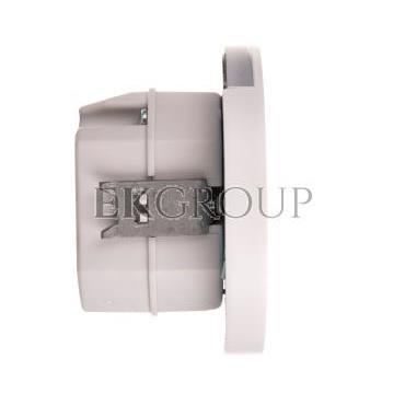 Oprawa LED MUNA PT 230V AC BIA biała zimna TYP: 02-221-51 LED10222151-203757