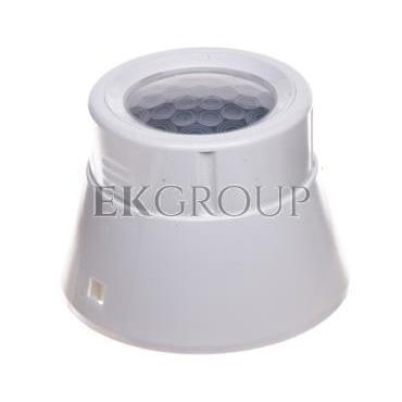 Czujnik ruchu 360° 1Z 10A 230V AC IP40 natynkowy 18.21.8.230.0000-215363