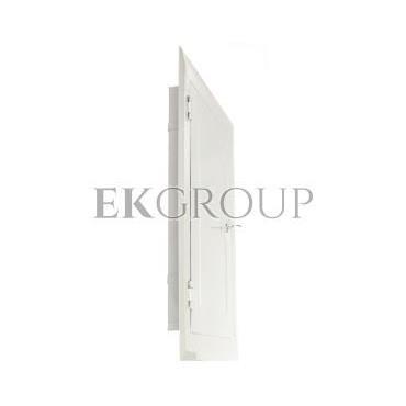 Drzwiczki rewizyjne metalowe 150x250mm białe DMW79-215528