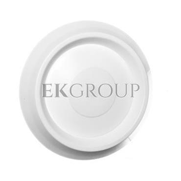 Anemostat wentylacyjny fi 125 biały T AN2-215099