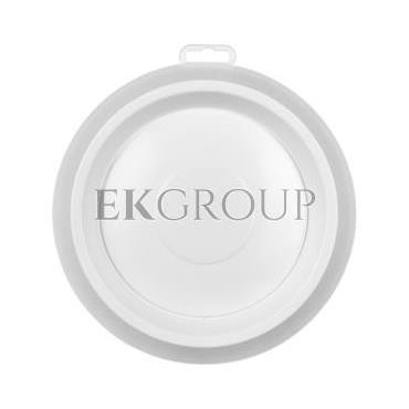 Anemostat wentylacyjny fi 150 biały T AN3-215100