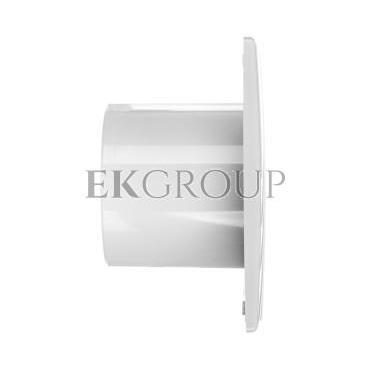 Wentylator wyciągowy fi 100 14W 98m3/h 230V IPX4 biały E0007848W WA100-218217