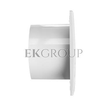 Wentylator wyciągowy fi 120 17W 150m3/h 230V IPX4 biały E0007848W WA120-218221