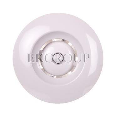 Wentylator sufitowy fi 100 14W 90m3/h 230V IPX4 biały wył. czasowy ORBIT E000 WXO100T-218258