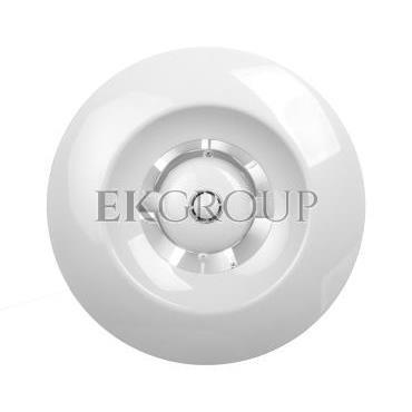 Wentylator sufitowy fi 150 20W 210m3/h 230V IPX4 biały ORBIT E0007 WXO150-218262