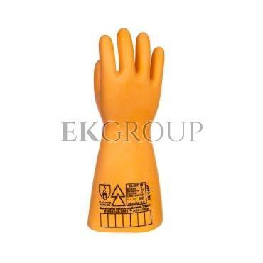 Rękawice elektroizolacyjne 20kV rozmiar 11 ERE_20KV-11-217376