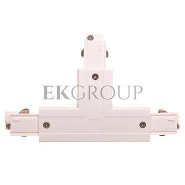 Łącznik T wewnętrzny prawy biały 150091.00101-207384