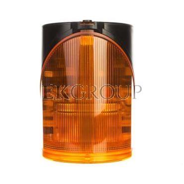 Syrena wielotonowa z sygnalizacją żółty LED-EVS 230V AC 444.310.68-217610