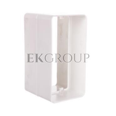Łącznik kanałów prostokątnych 110x54mm 020-215073