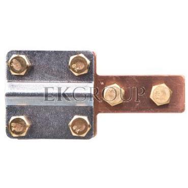 Złącze kontrolne 4-otworowe 4.1 OC/CU /90400107/-216321