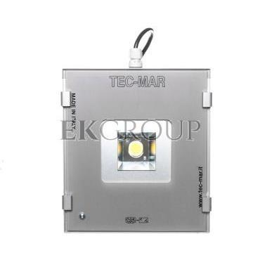 Oprawa przemysłowa LED 120W HIGH-BAY MINI-PRINCE 4000K 14017lm IP65 >50.000h LED CITIZEN 8094SU4120EL-204291