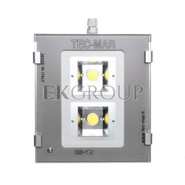 Oprawa przemysłowa LED 185W HIGH-BAY PRINCE 4000K 23218lm 50.000h IP65 >50.000h LED CITIZEN 8095SU4185EL-204294