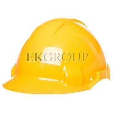 Hełm ochronny z wskaźnikiem zużycia Solaris żółty G3000CUV-GU XH001674726/7100002023-215962